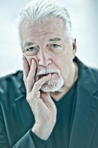 Il tastierista dei Deep Purple: Jon Lord