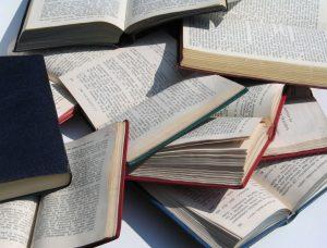 Libri testi romanzi