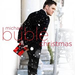 "L'album ""Christmas"" di Michael Bublé, dedicato al Natale"