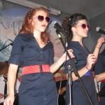 """Gli stand e le esibizioni della fiera """"Remember Vintage"""" di Brescia 05"""