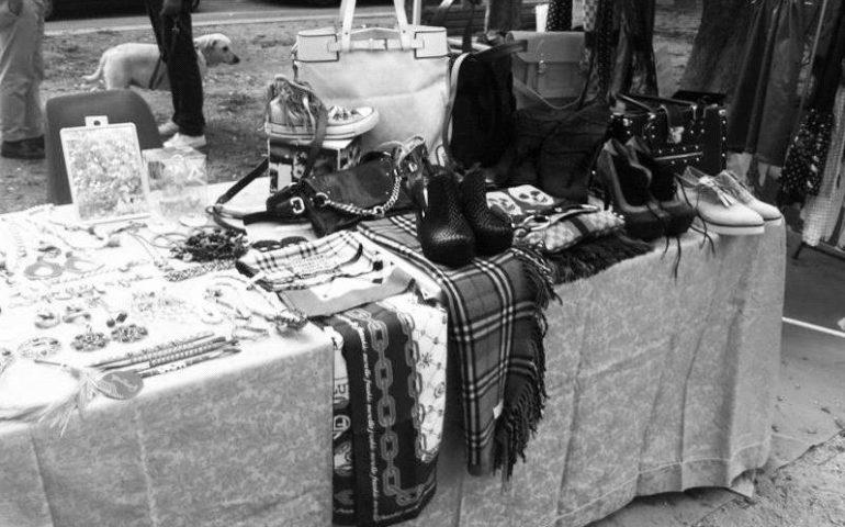 """Gli stand e le esibizioni della fiera """"Remember Vintage"""" di Brescia 14"""