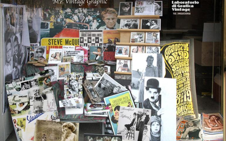 """Gli stand e le esibizioni della fiera """"Remember Vintage"""" di Brescia 18"""