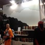 Star Wars, Guerre Stellari al Salone del Libro - SalTo13