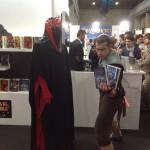 Star Wars al Salone del Libro di Torino - SalTo13