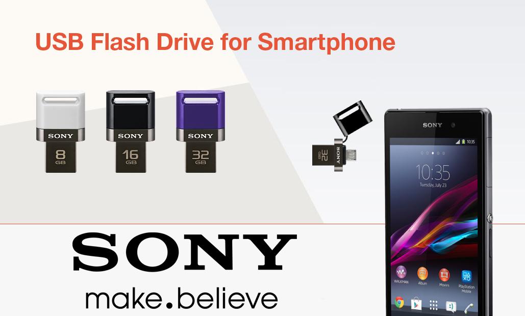 usb-flash-drive-smartphone-sony