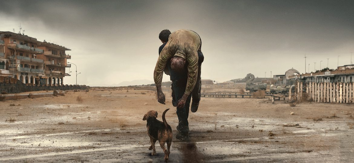 Dogman Miglior Film David Di Donatello