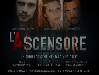 l'ascensore musical italia