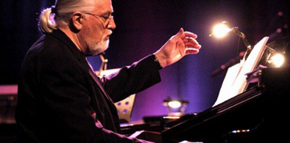 Jon Lord, tastierista dei Deep Purple