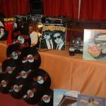 """Gli stand e le esibizioni della fiera """"Remember Vintage"""" di Brescia"""