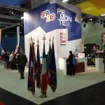 Spazio Piemonte al Salone del Libro di Torino - SalTo13