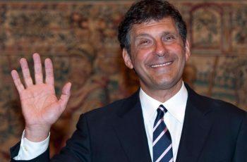 Fabrizio Frizzi conduttore rai